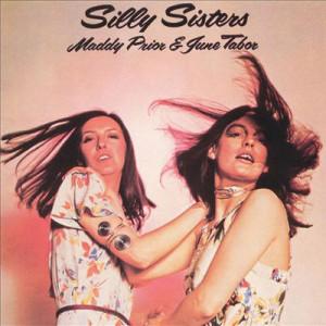 lbum Silly Sisters van Maddy Prior en June Tabor