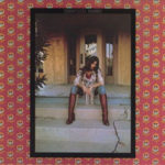 Elite Hotel - Emmylou Harris Album