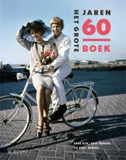 Het Grote Jaren 60 Boek Fotoboek