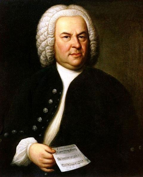 Bekende Klassieke Componisten
