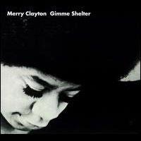 Achtergrondzangeres Achtergrondzanger (Merry Clayton)