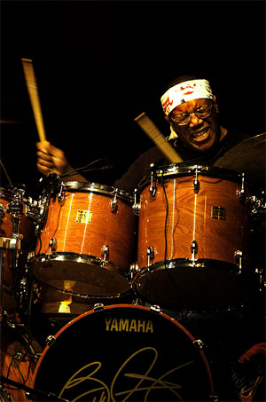 Drummers (Billy Cobham)