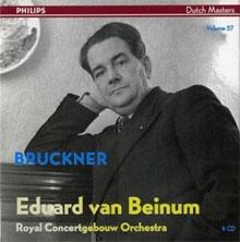 Nederlandse Dirigenten Eduard van Beinum