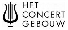 Concertzaal Amsterdam (Concertgebouw)