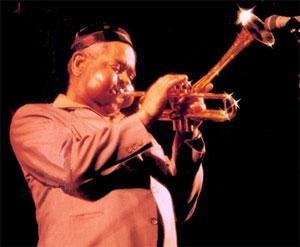 Dizzy Gillespie (1988)