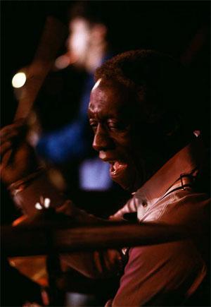 Jazzdrummers (Art Blakey, 1979)