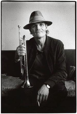 Jazztrompettisten (Chet Baker)