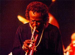 Miles Davis (1991)