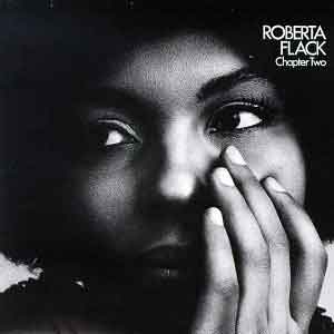 Muziek 1970 Roberta Flack Chapter Two LP