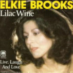 Nummers over Wijn (Elkie Brooks - Lilac Wine)