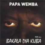 Papa Wemba - Bakala Dia Kuba (Album)