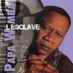 Papa Wemba - L'Esclave (Album)