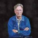 Eric Clapton Nieuwe Album I Still Do 2016 CD LP