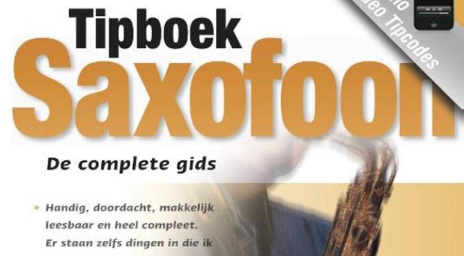 Saxofoon Boeken Bladmuziek Beste Saxofoonboeken