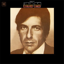 Muziek 1967 The Songs of Leonard Cohen