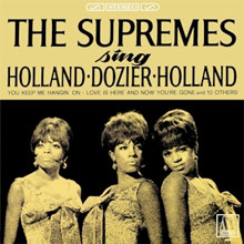 Muziek 1967 The Supremes Sing Holland-Dozier-Holland