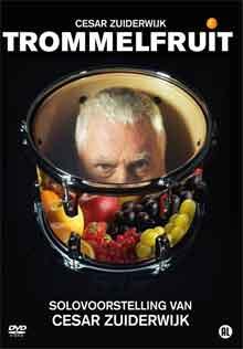 Cesar Zuiderwijk Golden Earring Drummer Trommelfruit