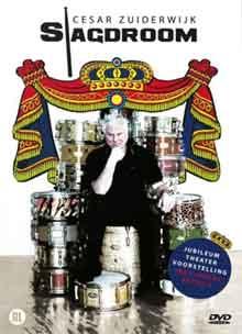 Cesar Zuiderwijk Golden Earring Drummer