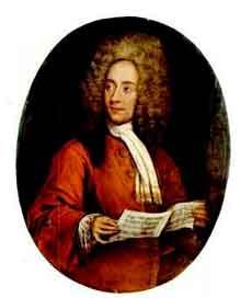 Italiaanse Componisten Albinoni