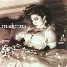 Beroemde Zangeressen Madonna Like a Virgin