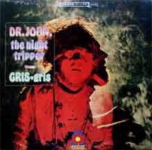 Dr John Gris-Gris 1968 Beste LP