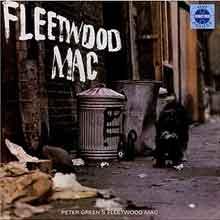 Fleetwood Mac Fleetwood Mac Debuut LP 1968