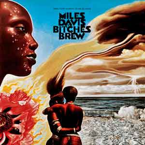 Miles Davis Bitches Brew LP Nummers Review