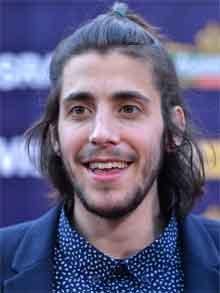 Portugese Zangers Salvador Sobral Winnaar Songfestival 2017