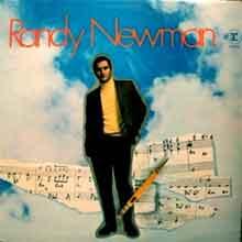 Randy Newman Debuut LP uit 1968