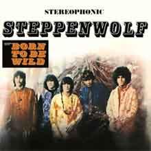 Steppenwolf Steppenwold Debuut LP 1968