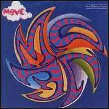 The Move Debuut LP Move 1968