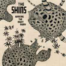 The Shins Wincing the Night Away Album 2007 LP