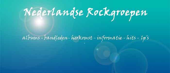 Nederlandse Rockbands Overzicht