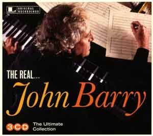 John Barry Componisten Filmmuziek