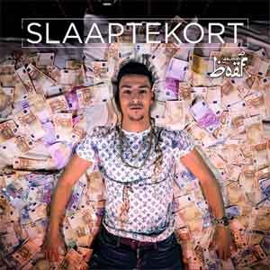 Nederlandse Rappers Boek Slaaptekort Album 2017