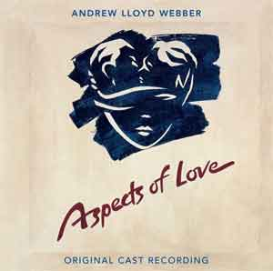 Andrew Lloyd Webber Muscial Aspects of Love