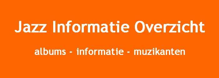 Jazz Informatie Overzicht