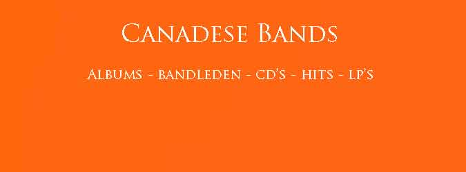 Canadese Bands