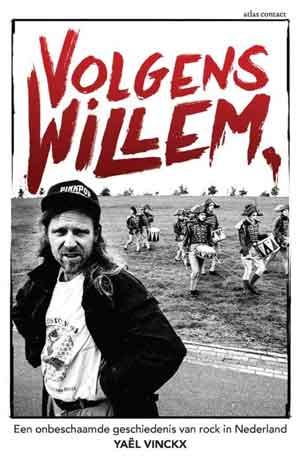 Yael Vinckx Volgens Willem Recensie