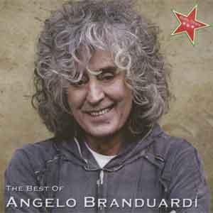 Angelo Branduari Italiaanse Zanger Muzikant