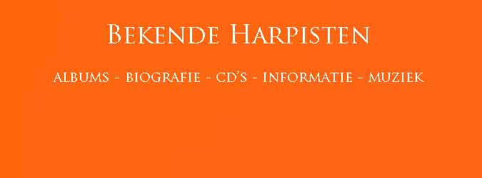 Bekende Harpisten