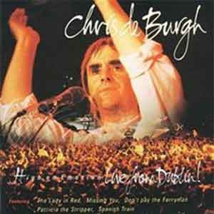 Ierse Zangers Chris de Burgh Live from Dublin