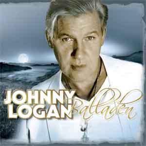 Ierse Zangers Johnny Logan Balladen