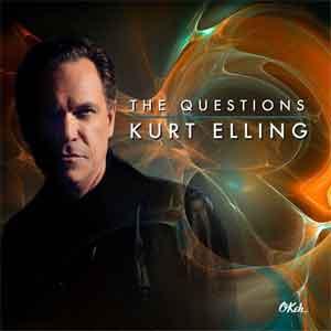 Kurt Elling The Questions Album uit 2018