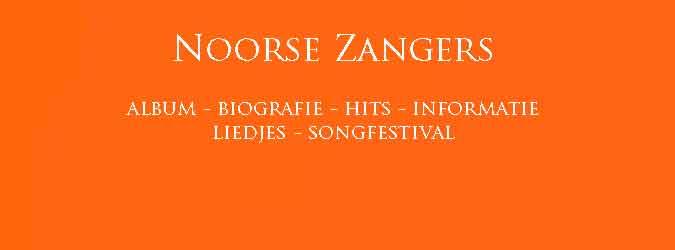Noorse Zangers