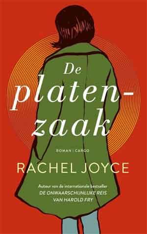 Rachel Joyce De platenzaak Recensie