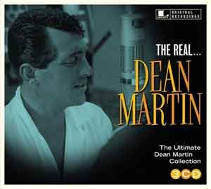 The Real Dean Martin 3 CD's