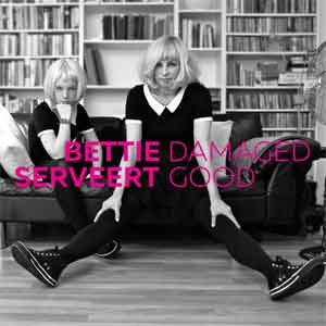 Bettie Serveert Damaged Good LP uit 2016