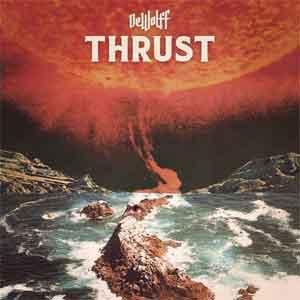 DeWolff Thrust LP uit 2018