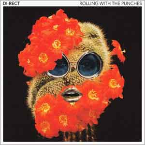 Di-rect Rolling with the Punches LP uit 2017